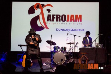 0035 AfroJam @ MIST Harlem