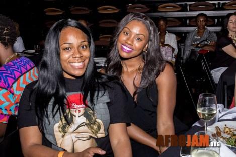 0064 AfroJam @ MIST Harlem