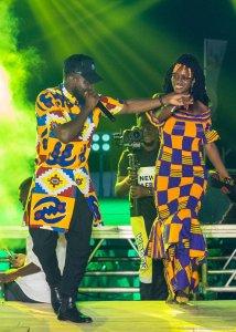 Richest Ghanaian musician