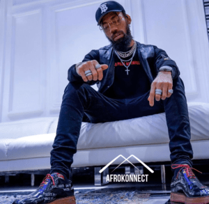 Phyno Best Dressed Male Musicians in Nigeria