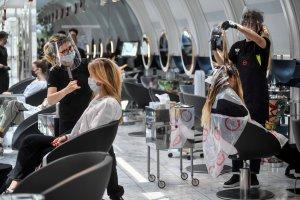 Hair beauty salon Business