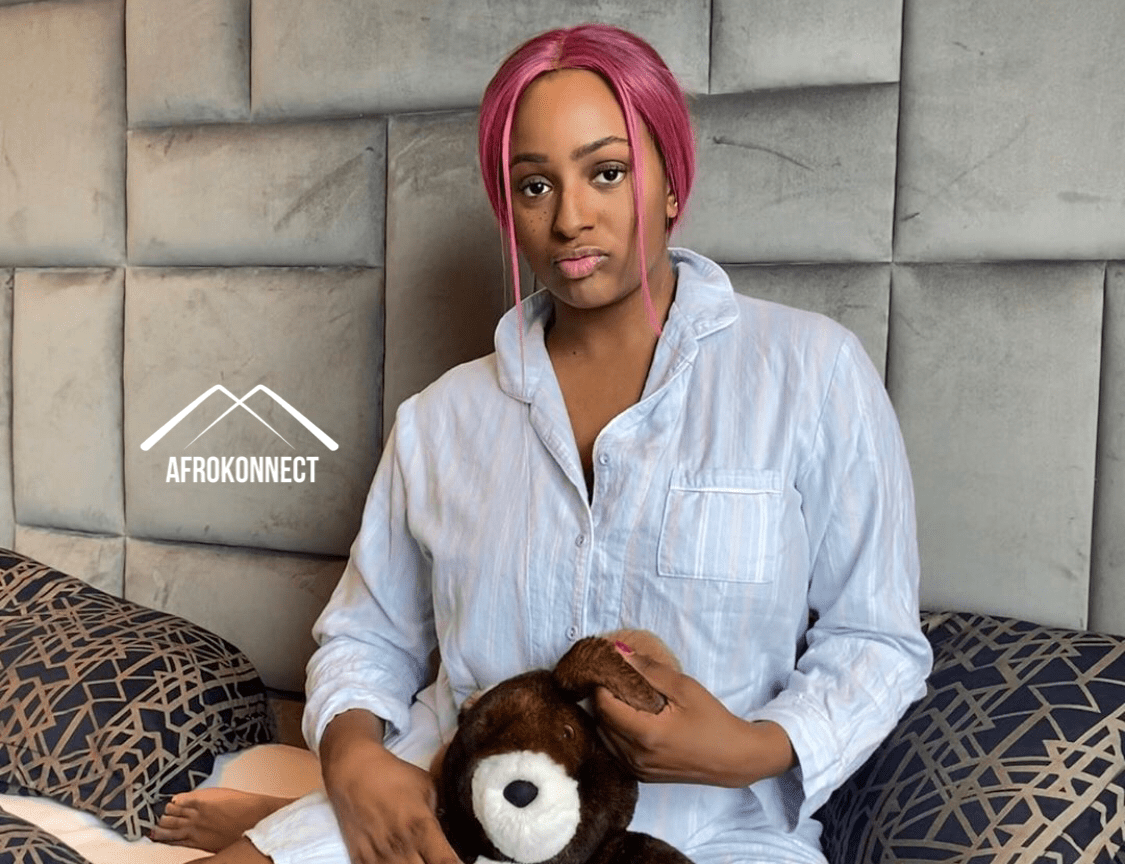 Dj Cuppy Biography and Net worth