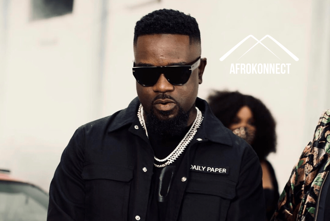 Sarkodie Biography, Career, Awards and Net Worth