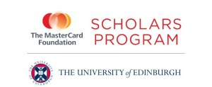 University of Edinburgh Mastercard Foundation Scholars