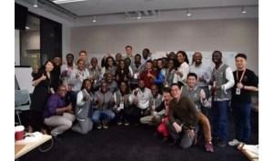 Alibaba Group eFounders Africa Fellowship