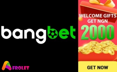 BangBet Nigeria Registration, Sign up, Sign in, Login | www.bangbet.com.ng - Afrolet.com