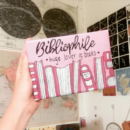 bibliophile-canvas