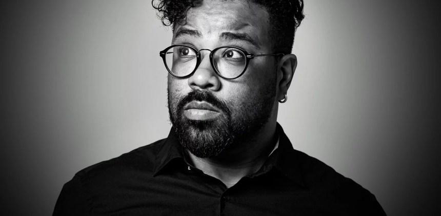 Alê Garcia, criador do podcast