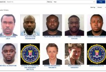 Photo of Nigerians condemn FBI for focusing on 6 Nigerians on the wanted list when there are more numbers of suspects from other nationality