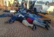 5 dead, 30 arrested in Gauteng church hostage dram