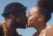 Photo of ENTANGLEMENT: Thando Thabethe And Lungile Radu's S.E.X Video Goes Viral