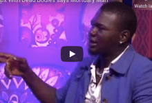 Photo of Shock As Morgue Attendant CONFESSES To Romancing Dead Bodies (VIDEO)