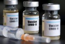 Photo of UK Coronavirus vaccine shows early promise by prompting immune response- Scientists say in new report