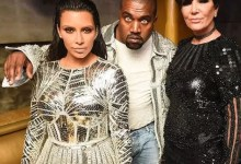 """Photo of """"I've been trying to get divorced since"""" Kanye West continues to call out Kim Kardashian and her mum Kris Jenner on Twitter"""