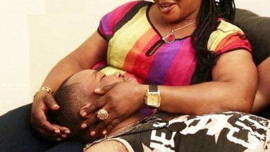 Photo of Worried mom confronts sugar mama who is enjoying her 17-year-old son