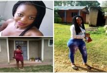 Harriet Akunava who has been infecting men with HIV