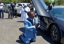 Photo of Pastor Mboro Ready To Travel To Hell And Kill Coronavirus Demon, Demands 100,000 USD Fare.