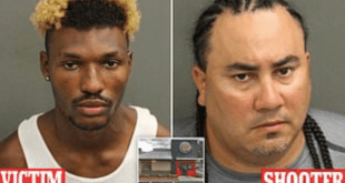 Man kills Burger King employee because the order took too long