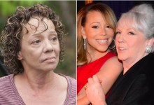 Mariah Carey's estranged sister Alison is suing their mother