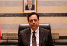 Lebanon's Prime Minister Hassan Diab resigns in wake of Beirut blast