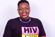 I am not HIV, I am living with HIV-Doreen Moracha