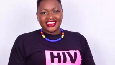 Photo of I am not HIV, I am living with HIV-Doreen Moracha who has been living with HIV for 28 years writes