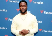 Photo of Kevin Hart tests positive for coronavirus, reveals to audience