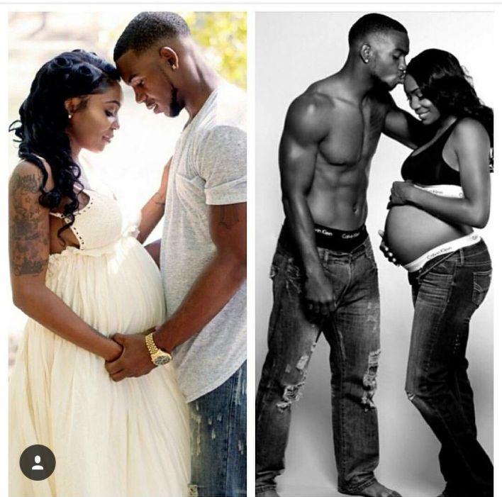 when a man makes love to a pregnant woman