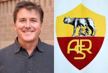Dan Friedkin buys AS Roma