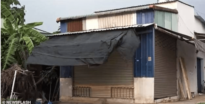 Police seize 324,000 used condoms as they bust factory repackaging them and selling back to the public (photos)