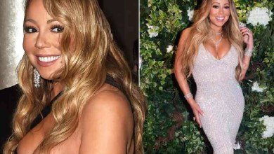 Photo of Mariah Carey swipes at 'greedy' family members who treated her like 'ATM machine in wig'