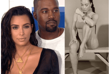 Kim Kardashian rubbishes Kanye West divorce rumours by sharing beautiful photos taken by him