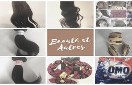 Beauté et Autres