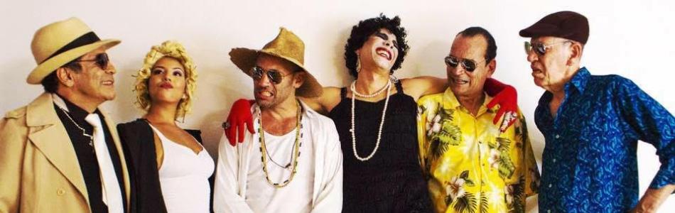 El Sabor de La Guayaba : ¡ La Mambanegra ataca con un nuevo cortometraje musical !