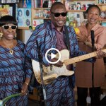 Amadou Mariam Tiny Desk