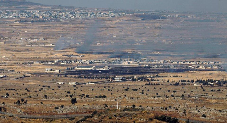 Netanyahou veut donner le nom de Trump à une colonie israélienne sur le Golan