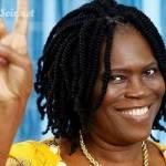 simone gbagbo au nord