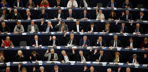 Cameroun rejette la résolution du Parlement européen