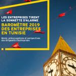 Baromètre des entreprises 2019