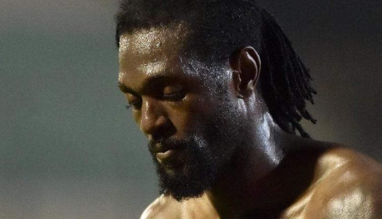 Emmanuel Adebayor suicide