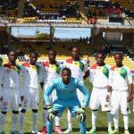 guinée repond pour la fraude