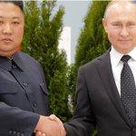 sommet Kim Jong Un - poutine