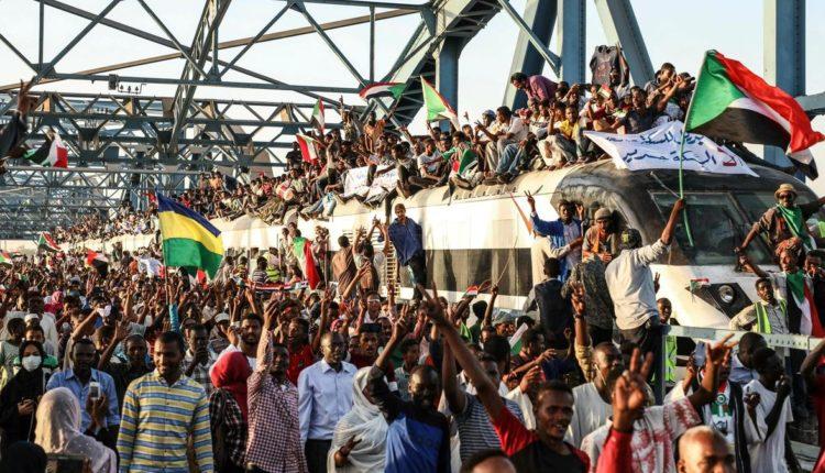 Soudan des chefs militaires démissionnent