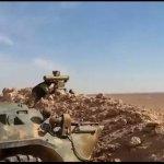 force spéciale russe en syrie