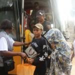 Côte d'Ivoire retour d'exil