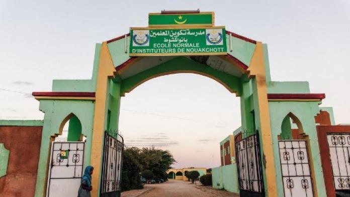 Mauritanie enseignants