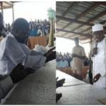 Deux pasteurs se convertissent à l'islam