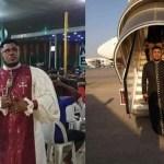 Le prophète Melody Adjija arrêté pour avoir mis en scène de faux miracles