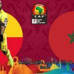 Bénin bat le Maroc et s'envole pour les 1/4 de finale