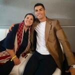 Cristiano Ronaldo explique pourquoi il a interdit à sa mère de regarder des matchs de football